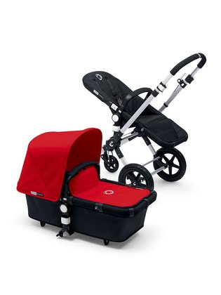 Bugaboo Cameleon clothing set - Change the colors of the comfortable and durable clothing set - easy anyway, or just whether due to the season, for your new baby!