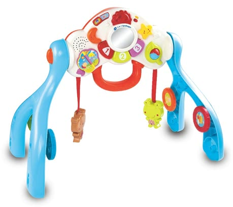 VTech 3 in 1 activity gym 2016 - Image de grande taille