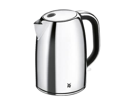 WMF Kettle Skyline - The WMF Kettle skyline impresses with its timeless and chic design and high performance.