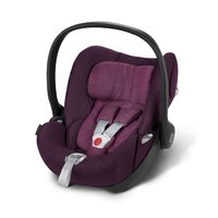 Cybex infant carrier Cloud Q Plus - Group / weight class: , From birth up to a approx. 18 months,  Corresponds to standards: ,  The Cybex infant carrier Cloud Q Plus offers two installation...