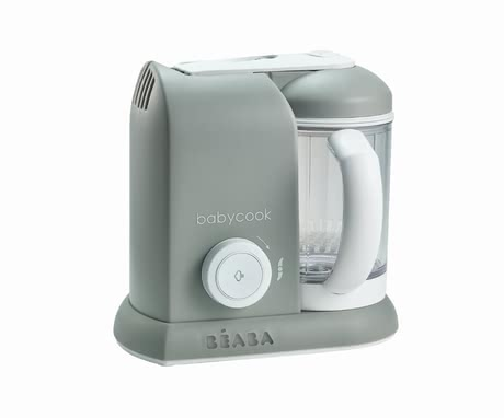 Béaba Babycook Solo - With the Béaba Babycook solo you can easily prepare your favorite a delicious meal.