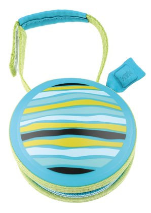 MAM Soother case - A popular and above all practical accessory in everyday life with your little sunshine!