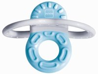 MAM Teething ring Bite & Relax - The extra easy teether is particularly lightweight and easy for your little Sparrow from about 2 months to access phase 1. The breakthrough of the first ...
