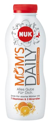 NUK MOM´s Daily Drink, 500ml 2017 - Image de grande taille