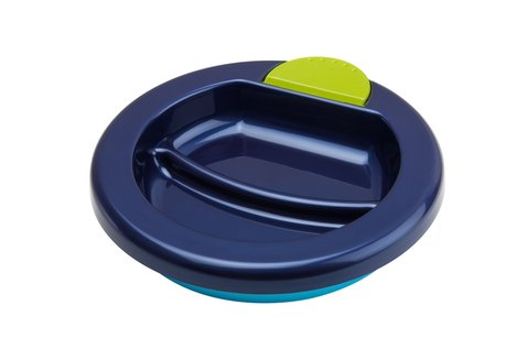 Rotho Insulated plate - When we initially still won't empty to eat the plate, a warm holder plate can provide useful service.