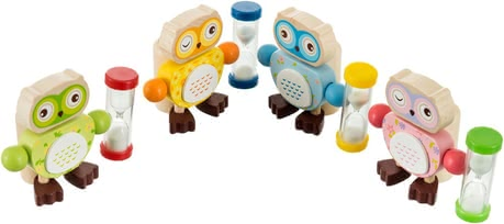 Bieco Toothbrush holder Owl 2016 - Image de grande taille