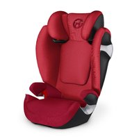 Cybex Child car seat Solution M - The Cybex solution M offers your little passenger from the 3. age up to 12 years old Maximum safety and comfort.