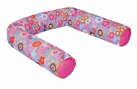 Zöllner my Julius cot bumper roll Summer 2015 - большое изображение