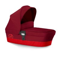 Cybex Carry Cot M -  Safety and comfort for baby's first months>/ul>