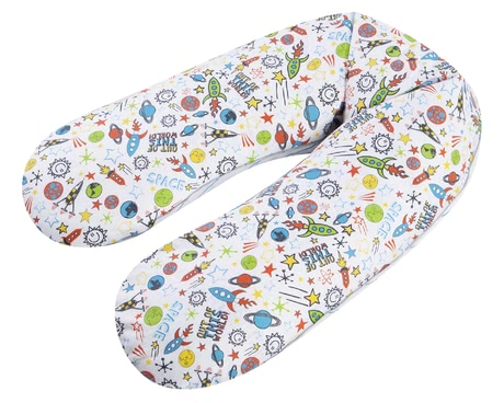 Zöllner my Julius nursing pillow Space World 2016 - Image de grande taille
