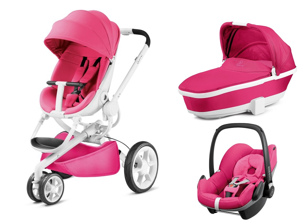 Maxi Cosi Baby Car Seat Instructions