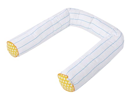 Zöllner my Julius cot bumper roll My Spaceship - Make the children's room of their small sunshine bright, colourful, and in the trend of the times.