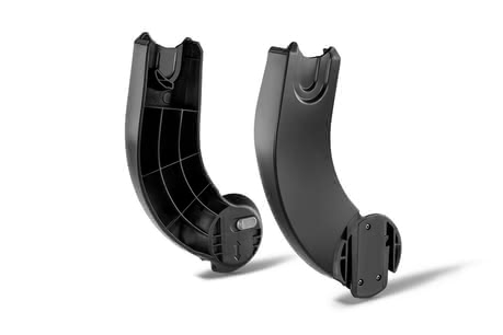Recaro Privia adapter for sport stroller Citylife -  Using the adapter, you can easily fix the Recaro infant carrier on your sport stroller Citylife – a way to be even more flexible and mobile on the go.>/li>