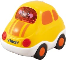 VTech 嘟嘟玩具車 -  The VTech car is saying cheerful sentences and is making funny noises