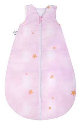 Zöllner Cozy sleeping bag Cuddly Bear, pink 2016 - large image