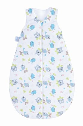 Zöllner Summer sleeping bag Sitting Birds 2016 - Image de grande taille