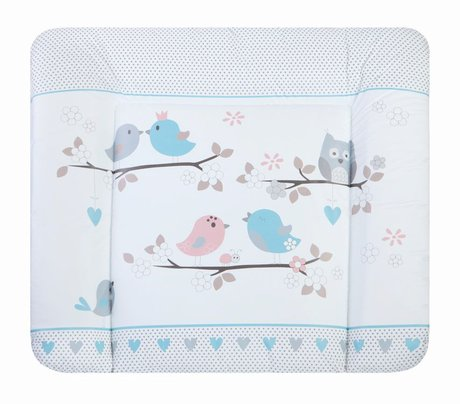 Zöllner Softy changing mat Sitting Birds 2017 - Image de grande taille