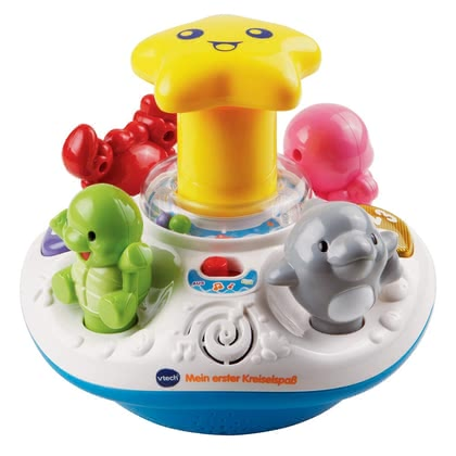 VTech My first spinning top 2015 - Image de grande taille