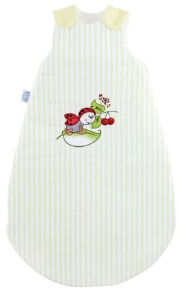Zöllner Sleeping bag with appliqué, Little Dots 2016 - 大圖像