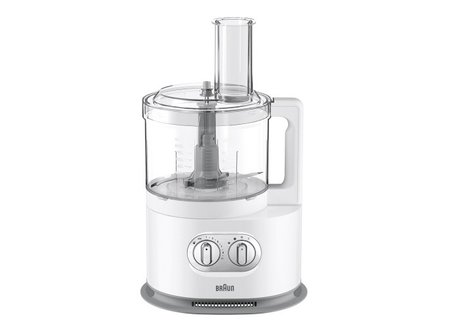 Braun Compact food processor Identity Collection FP5150 - Compact food processor identity collection FP5150 is cooking with the Brown easily.