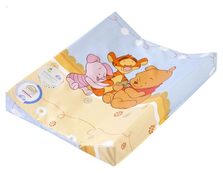 Zöllner Double-wedge changing mat Baby Pooh and Friends 2016 - 大圖像