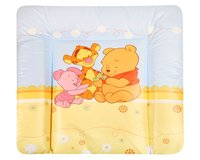 Zöllner Disney Softy changing mat Baby Pooh and Friends - La saccharine changeant mat avec le bébé joyeux Winnie l'ourson Winnie l'Ourson de Disney classique encore tellement amusant d'emballage.
