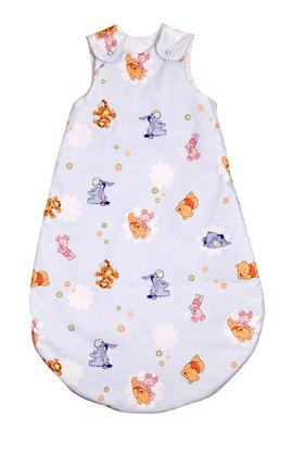 Zöllner Disney sleeping bag Baby Pooh and Friends 2017 - Image de grande taille