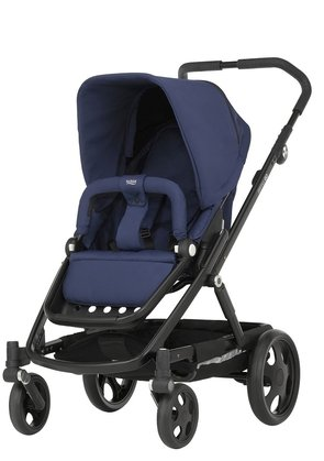 Britax Pushchair Go Ocean Navy 2017 - large image