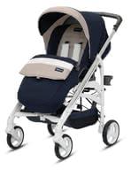 Inglesina sport stroller Trilogy - The Inglesina trilogy distinguished by comfort, innovative folding technology and easy handling.