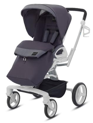 Inglesina Quad sport stroller - The Inglesina Quad stroller vorkörpert innovative design, robustness and lightness.