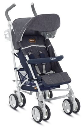 Inglesina trip buggy - You are always with the Inglesina trip stroller fast and trendy on the road. He is the perfect companion when you're good with your toddler.