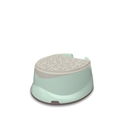 Beaba Step and potty booster Pastell Blau 2015 - Image de grande taille
