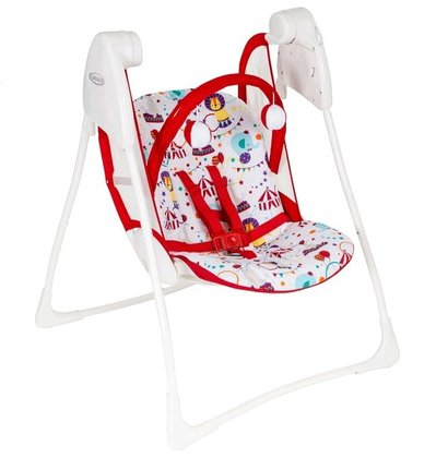 Graco swing Baby Delight Circus 2015 - large image