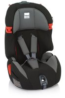 Inglesina car seat Prime Miglia - Thanks to the Inglesina baby seat prima Miglia is your child for many years absolute security available.