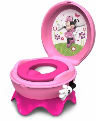 Potty 3in1 Disney Minnie Mouse 2016 - Image de grande taille