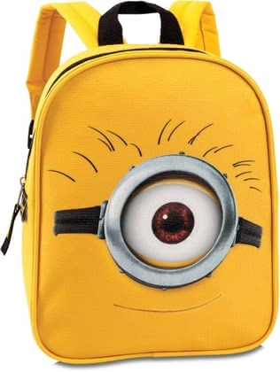 "Minions Rucksack ""Auge"" 2016 - large image"