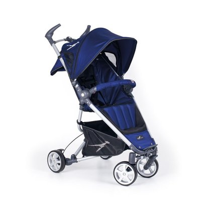 TFK Buggy Dot Classicblue 2016 - Image de grande taille