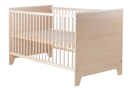 Zöllner cot Polly -  The cot Polly by Zöllner is functional and thus will grow along with your little one.