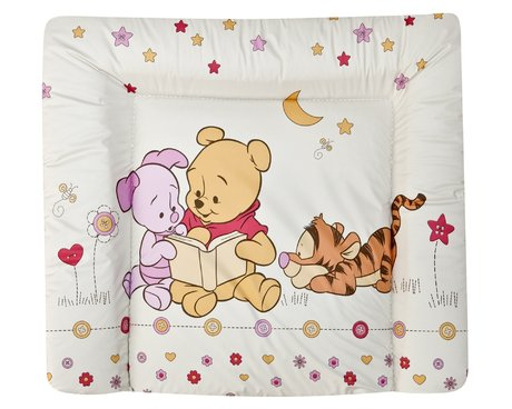 Zöllner Disney changing pad Softy Baby Book Pooh 2016 - Image de grande taille