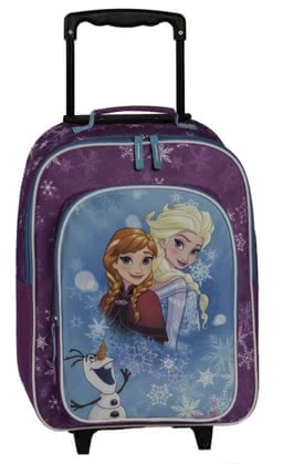 Disney Frozen – Die Eiskönigin Kindertrolley 2016 - Imagen grande