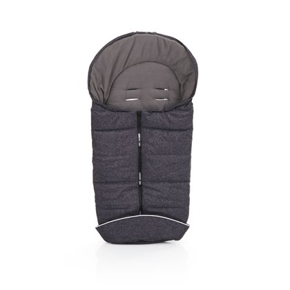 ABC-Design Fußsack - With the Footmuff by ABC design, long walks are nothing more in the way - no matter whether it storms or cold.