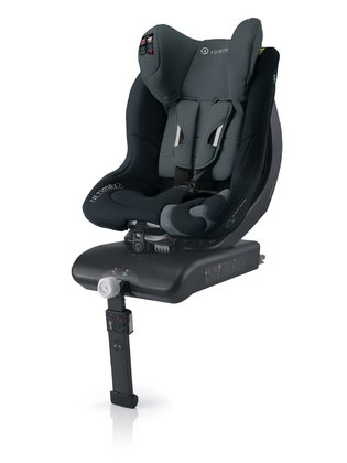 Concord Kindersitz Ultimax.2 Isofix Phantom Black 2014 - Großbild