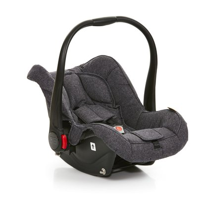 ABC-Design Hazel -  ABC-Design Hazel – This infant carrier is suitable for your little one from birth on until approximately 15 months and offers the best protection and comfort.