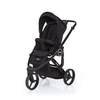 ABC-Design Cobra PLUS – Sitz black - The tricycle stroller ABC design Cobra PLUS accompanies you and your little treasure sure city and nature.