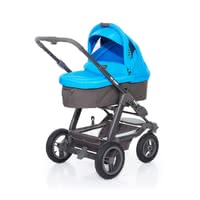 ABC-Design Kombikinderwagen Viper 4 - The ABC design Combi stroller Viper is a real all-round talent.