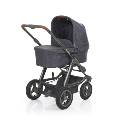 ABC-Design Kombikinderwagen Viper 4 - The ABC design Combi stroller Viper 4 is a real All-rounder. Choose your personal favorite color and have many adventures with your sweet young.
