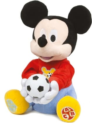 Baby Mickey ball thrower 2016 - Image de grande taille