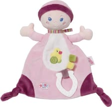 Baby Born for your baby's blanket - The Baby Born blankeet gives your little one a feeling of security and comfort from the first day forward.