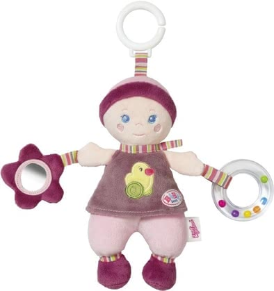 Baby Born activity doll 2016 - large image