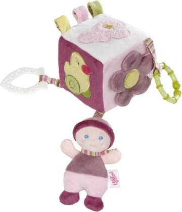 Baby Born activity cube 2016 - Image de grande taille